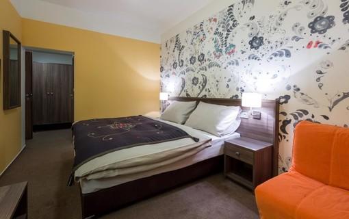 Relaxační pobyt pro páry v srdci Beskyd na 3 noci-Hotel Bauer 1149107129