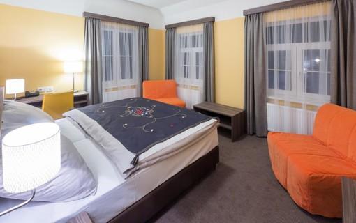 Relaxační pobyt pro páry v srdci Beskyd na 3 noci-Hotel Bauer 1149107139
