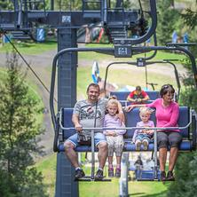 Hotel Bauer-Bílá-pobyt-Horské léto pro rodiny s dětmi na 3 noci