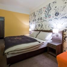 Hotel Bauer-Bílá-pobyt-Relaxační pobyt pro páry v srdci Beskyd na 2 noci