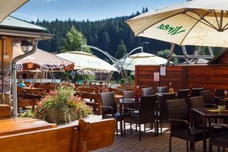 Hotel Bauer-Bílá-pobyt-Relaxační pobyt pro páry v srdci Beskyd na 3 noci