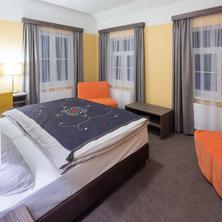 Hotel Bauer-Bílá-pobyt-Relaxační pobyt pro páry v srdci Beskyd na 4 noci