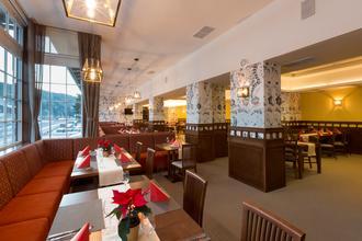 Hotel Bauer-Bílá-pobyt-Relaxační pobyt pro páry v srdci Beskyd na 5 nocí