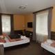 Třílůžkový pokoj komfort se dvěma přistýlkami