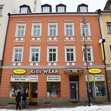 Pension Dvořák Karlovy Vary