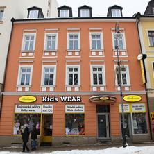 Pension Dvořák - Karlovy Vary