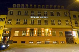 Grand Hotel Trenčín