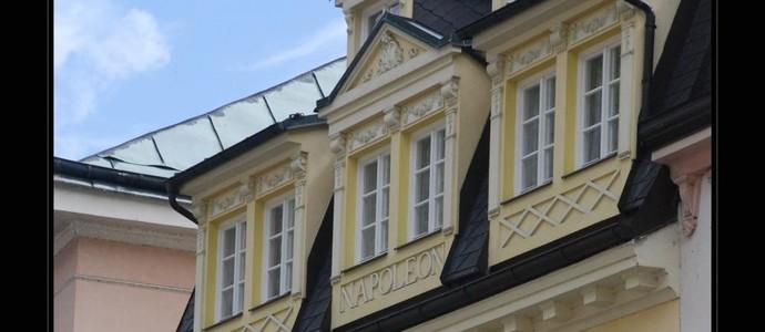 Pension Napoleon Karlovy Vary 1119057830