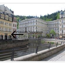 Pension Napoleon - Karlovy Vary