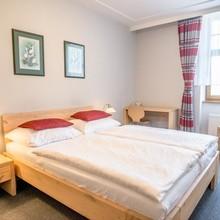 Hotel a Penzion Praděd Thamm Zlaté Hory 1126466767