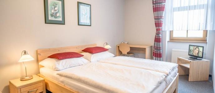 Hotel a Penzion Praděd Thamm Zlaté Hory 1143213175