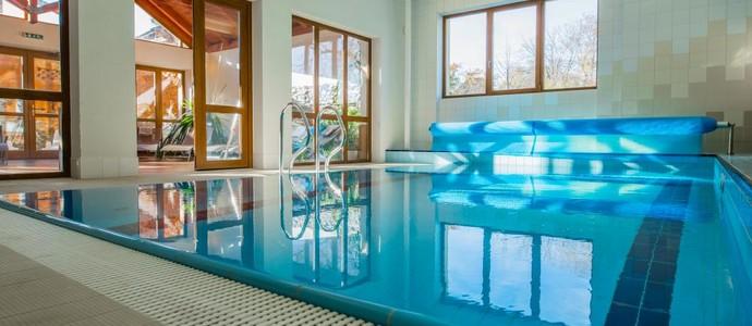 Hotel a Penzion Praděd Thamm Zlaté Hory 1128887805