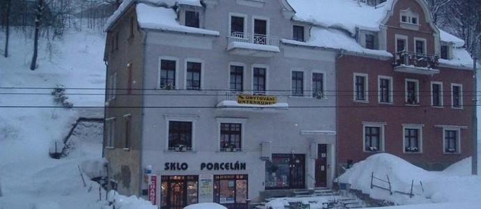 Apartmány Ingeborg Jáchymov 1136327317