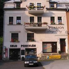Apartmány Ingeborg Jáchymov