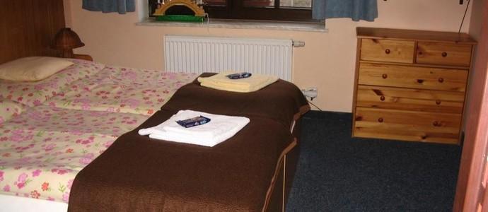 Apartmány Ingeborg Jáchymov 1118010898