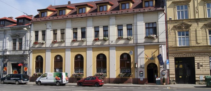 Hotel Max Ostrava
