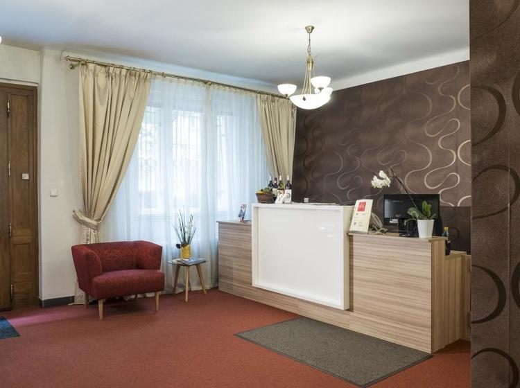 Hotel Meda – Art of Museum Kampa 1131219651 2