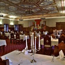 Hotel The Grand Vígľaš-pobyt-Romantický pobyt na zámku