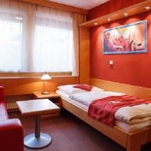 Hotel Rudolf Havířov 1138407471