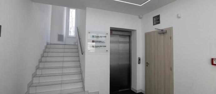 Penzion Bílý dům Uherské Hradiště 1110068008