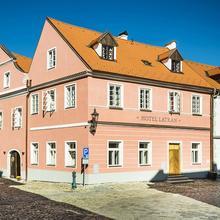 Hotel Latrán Český Krumlov