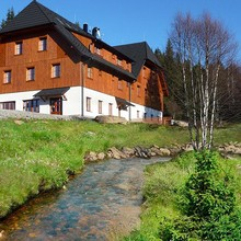 Hotel MÁDR Modrava 1136328167