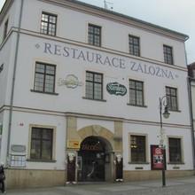 Restaurace a Hotel Záložna Boskovice 1136328255