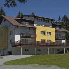 Apartmány Karolina