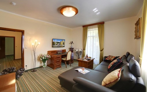 Lázeňská dovolená-Parkhotel Forest 1152310969