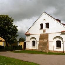 Statek Chmelovice - Králíky