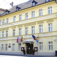 HOTEL PAYER Teplice