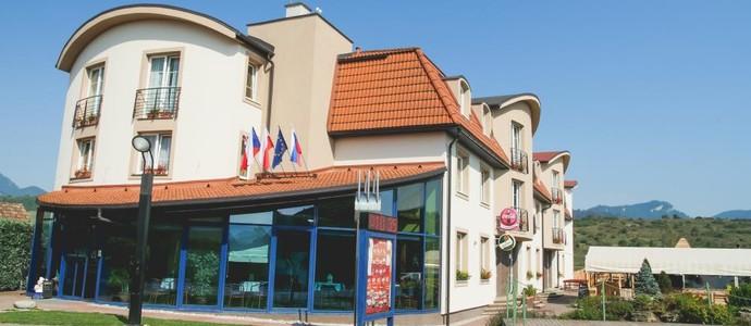 Penzion Fontana Bešeňová 1136328361