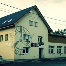 Penzion Vrtule Petřvald