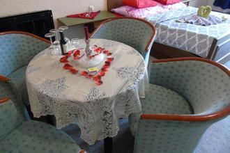 GL Hotel-Trutnov-pobyt-Luxusní balíček pro krále a královnu