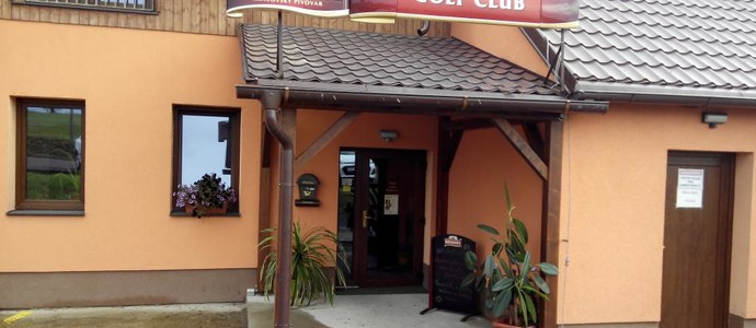 Hotel Golf Bítozeves Bitozeves 472272784