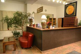 Hotel Klaret Praha 38106700