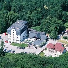 Hotel West Bratislava