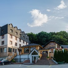 Hotel West Bratislava 1138408115