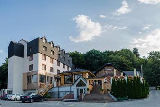 Hotel West Bratislava 50541000