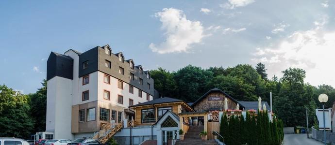 Hotel West Bratislava 1112319582