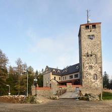 Hotel Liberecká výšina Liberec
