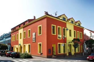 Rezidence Mandragora Pardubice 43797916