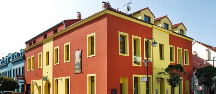 Rezidence Mandragora Pardubice 1115911514