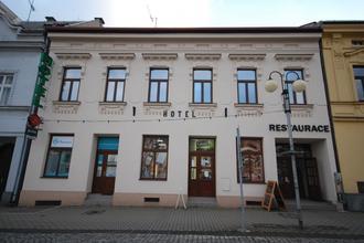 Hotel Bullawa Jablunkov