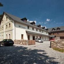 Penzion Terezka Dolní Morava