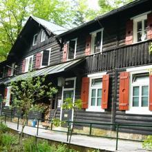 Penzion Tokáň Jetřichovice