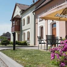 Penzion Nad Oborou Hradec Králové