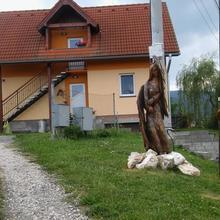 Ubytovanie Emka Hrabušice