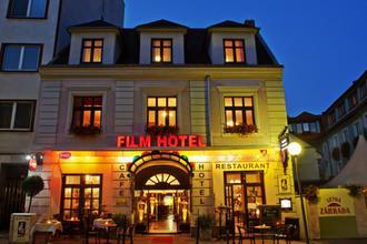 Film Hotel Bratislava