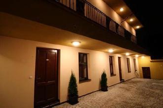 Garni Hotel VIRGO Bratislava